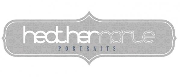 Heather Marie Portraits logo