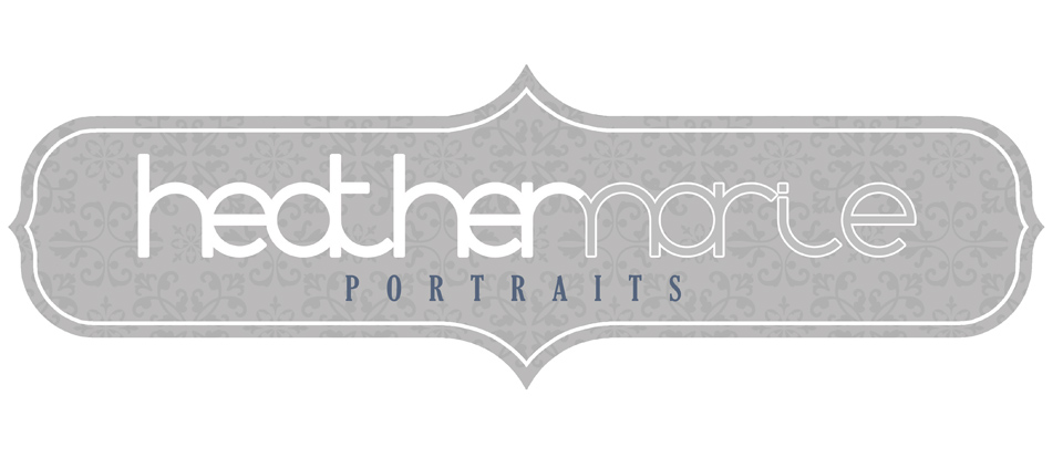 Heather Marie Portraits logo